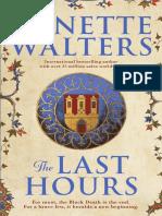 The Last Hours Chapter Sampler