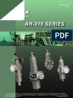 Versa Series Ar 316 Usa