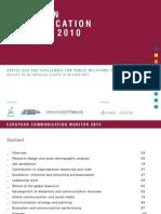 ECM2010 Results Chart Version