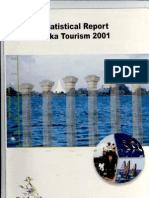 Anual Report 2001
