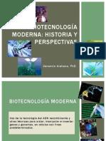 Biotecnología moderna historia y perspectivas V Arahana.pdf