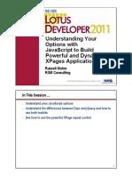 Dev2011 Maher Understandingyouroptions