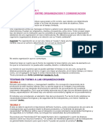 Resumen Comunicacion Organizacional, Mod 1 y 2 PDF