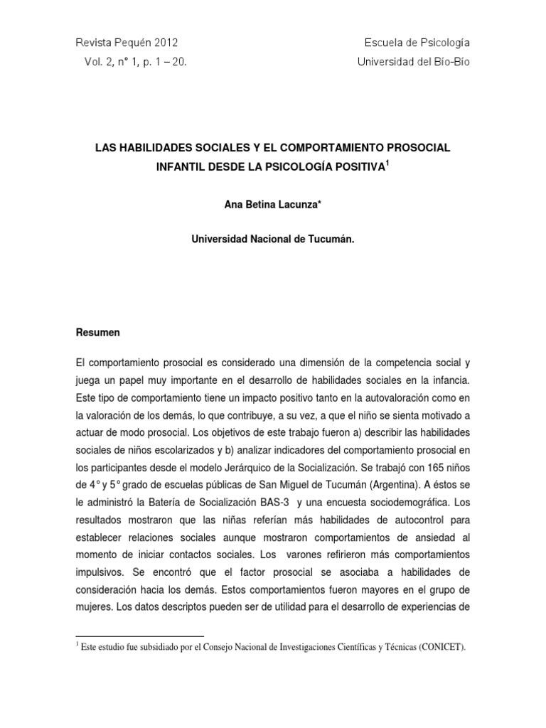 Habilidades sociales y comportamiento prosocial.pdf