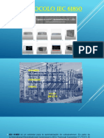 Protocolo IEC 61850