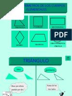 perimetros y areas