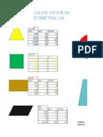 Trabajo 1 de Excel