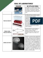 Practica 1 Material de Laboratorio