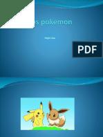 Los Pokemon