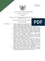 Local Regulation on Landscape-Kebumen.pdf