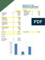 IFL Net Worth Calculator