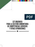 Ley-Orgánica-Gestion-Comunitaria