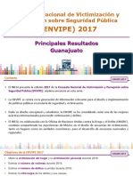 Envipe2017 Gto