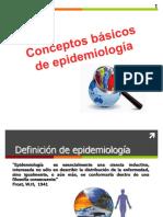 conceptos epidemiologia