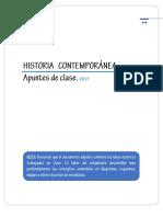 Apuntes Historia Contemporánea 2017 Final