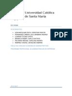 Six Sigma Monografia (1)