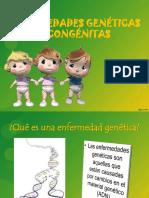 Enf Genetica Congenita
