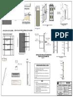 Ubs- Detalle Techo y Puerta