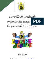 Brochure Ado2010