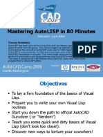 Acdmac 2013 Autolisp Developers Guide