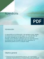 Apendicitis ( Correcto)