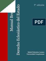 breve manual de derecho eclesiastico del estado.pdf