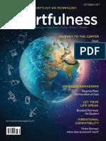 Heartfulness Magazine October 2017 Issue
