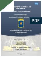 Analisis de Las Pruebas Del Chi Cuadrado.docx