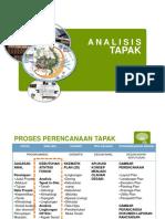 M3 Analisis-Tapak PDF