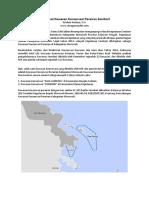 Mengenal Kawasan Konservasi Perairan Sombori