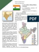 India Cultura Musica Escritura Idioma