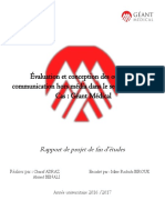 Sommaire PFE Final