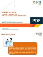 Health Cash Protection Lecture Material