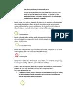 Actualización de Diccionario de Datos Con BPMN y La Aplicación de Bizaggi