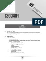 Geografi SBMPTN