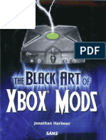 The Black Art of Xbox Mods - Jonathan S. Harbour ( 2004).pdf