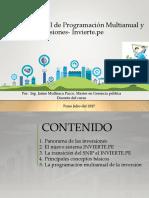 Ppt Invierte Pe y Brechas 2017