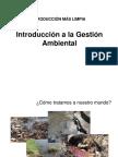 P2 Aspectos Ambientales Principios Estrategias de Pml