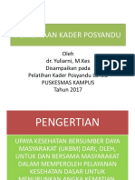 MATERI PELATIHAN KADER LANSIA.pptx