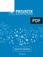 PRIVATIX-WHITEPAPER
