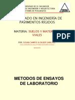 Suelosy MaterialesVialesT27yT88
