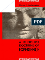 A Buddhist Doctrine of Experience A New Translation and Interpretation of the Works of Vasubandhu the Yogacarin by Thomas A. Kochumuttom.pdf