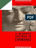 A Buddhist Doctrine of Experience A New Translation and Interpretation of the Works of Vasubandhu the Yogacarin by Thomas A. Kochumuttom.pdf