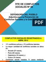 CONFLICTOS SOCIALES ABRIL 2012.pptx