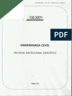 Apostila interdisciplinar eng, civil
