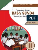 Basa Sunda Kelas 2-2014