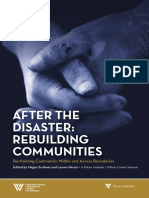 After The Disaster - Rebuilding Communities.pdf