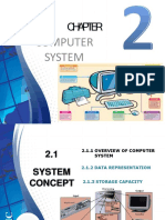 2.1 Computer System