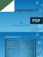 1. Fisika Lingkungan Air (1)