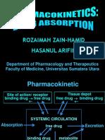 3. Absorption (KBK)